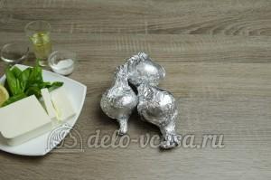 Салат свекла с сыром фета: Свеклу завернуть в фольгу