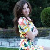 Назлы Акмоллаева