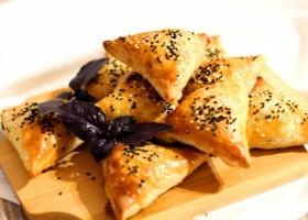 Рецепт самса узбекская