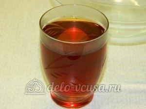 Чайный кекс: Заварить чай