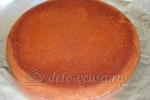 Бисквитный торт с черносливом: Выпекаем бисквит