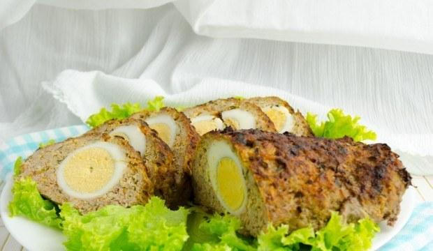 Мясные рулетики с пошаговым рецептом