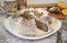 Tort Tri moloka