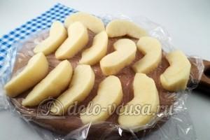 Как заморозить яблоки для начинки: Замораживаем яблоки