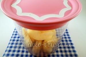 Как заморозить яблоки для начинки: Убираем яблоки в морозильную камеру