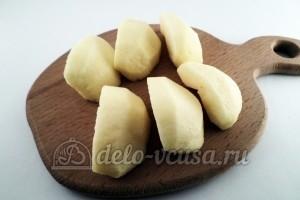 Как заморозить яблоки для начинки: Очистить шкурку