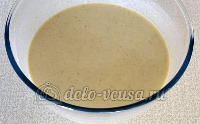 Блины из пшена дрожжевые рецепт с фото