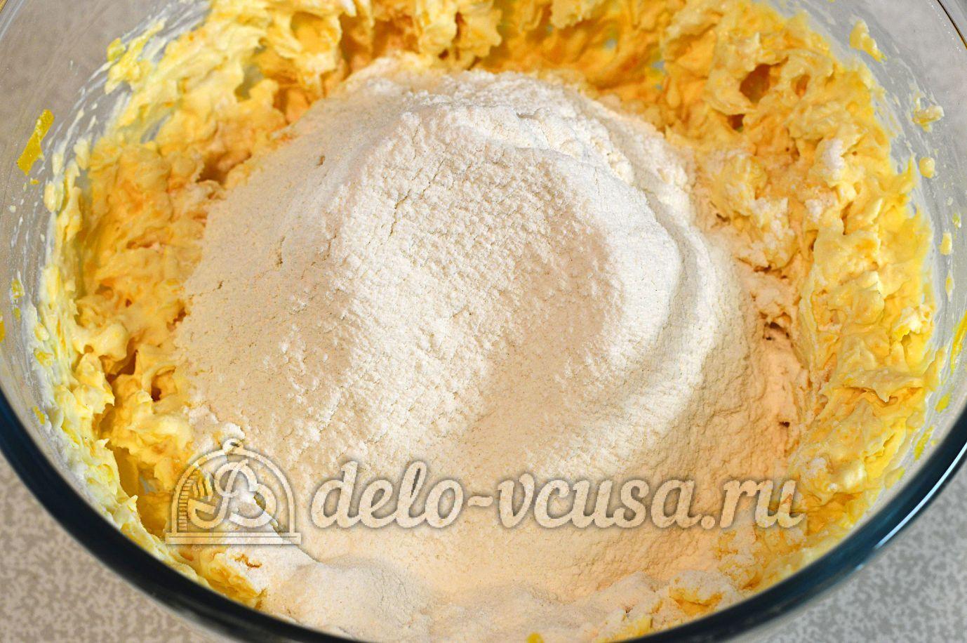 Сырники из тыквы рецепт пошагово 17