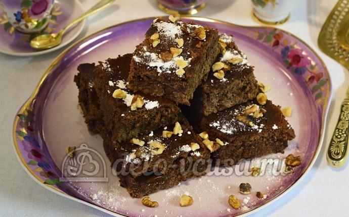 Влажный шоколадный торт рецепт с фото пошагово