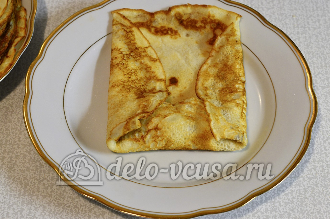 блины с сыром и зеленью рецепт с фото пошагово