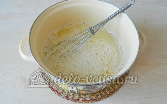 блины на сыворотке рецепт с фото