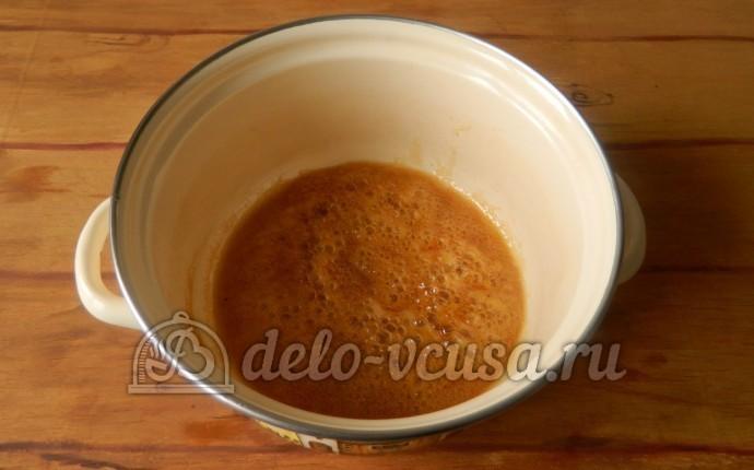 Рецепт козинаков с медом