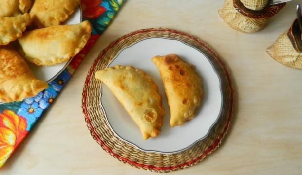 Вкусные чебуреки рецепт с фото пошаговый крымские