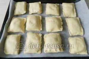 Печеные пирожки с картошкой: Выпекаем пирожки