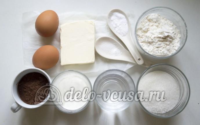 Нежные капкейки пошаговый рецепт с фото