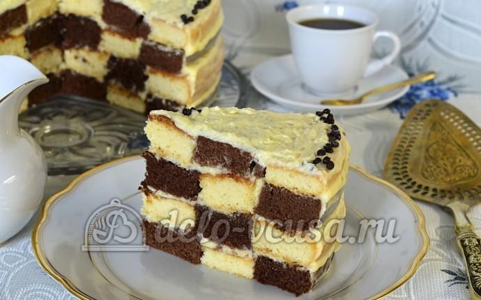 торт новые рецепты фото