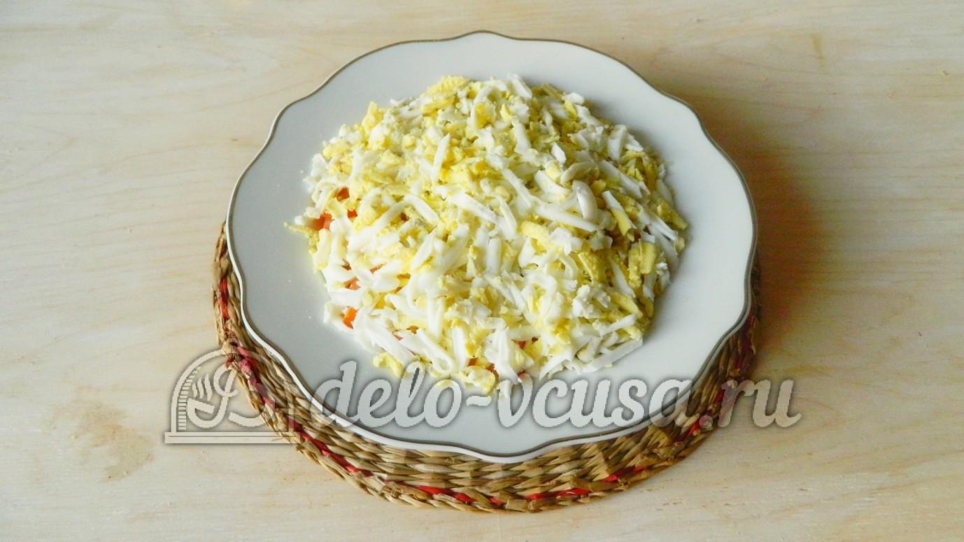рецепт салата из фасоли помидор колбасы