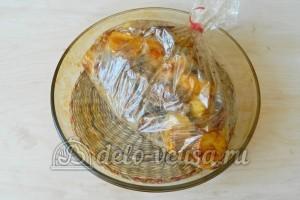 Свиные ребрышки в пакете для запекания: Запекаем ребрышки в духовке
