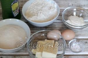 Торт Улей: Ингредиенты