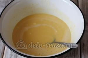 Торт Улей: Добавить гашеную соду