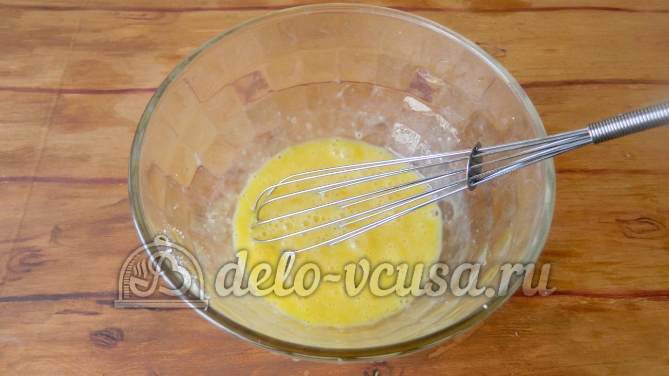 блины со сгущенкой рецепт с фото
