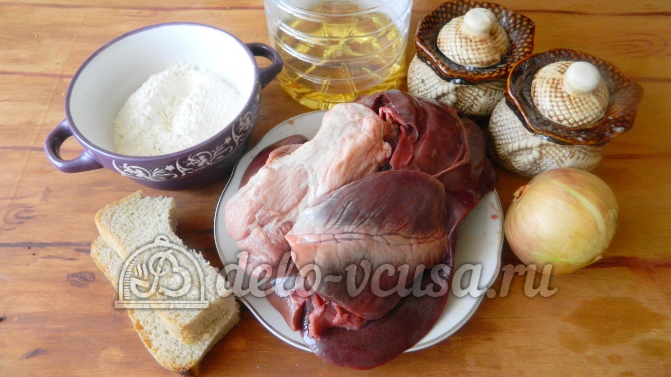 Вкусный рецепт котлет из свиного фарша - Котлеты из фарша от ЕДА
