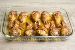 Куриные ножки в духовке: Запекаем до готовности