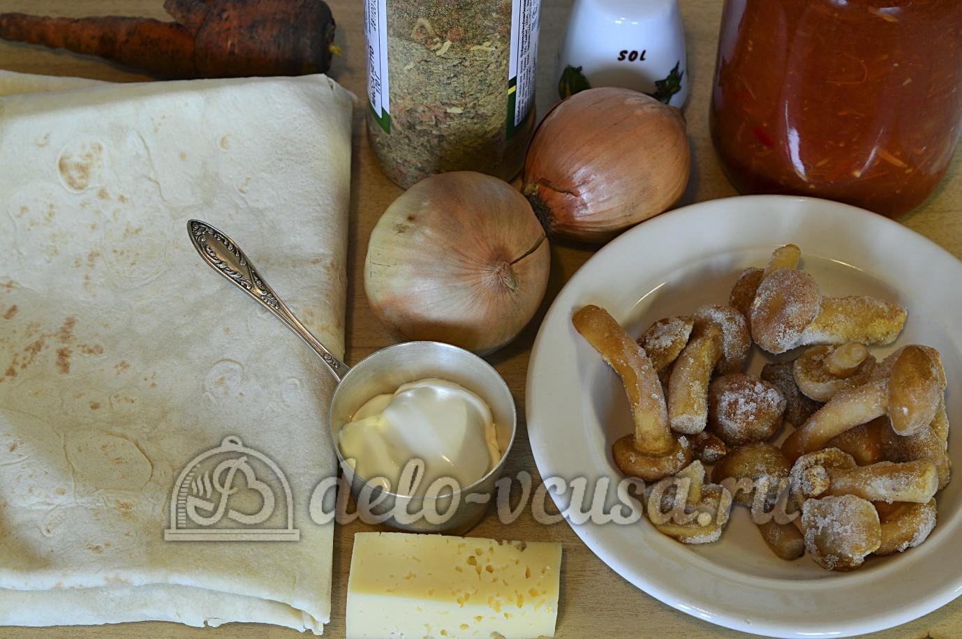 Рецепт дрожжевого теста на воде для пирожков фото