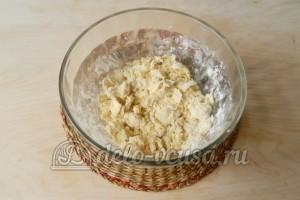 Слоеное бездрожжевое тесто: Готовим первый вид теста