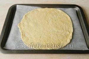 Торт Наполеон с заварным кремом: Выпекаем в духовке