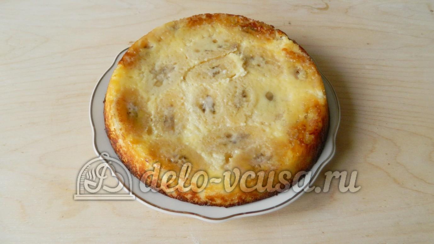 Заварной творожный крем рецепт с фото пошагово