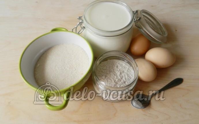 Заварной крем без масла рецепт с фото