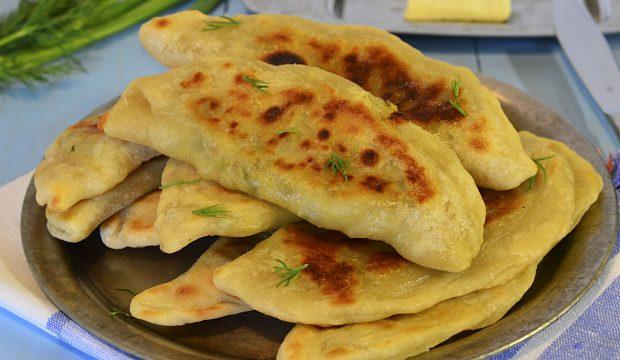 азербайджанские первые блюда рецепты с фото