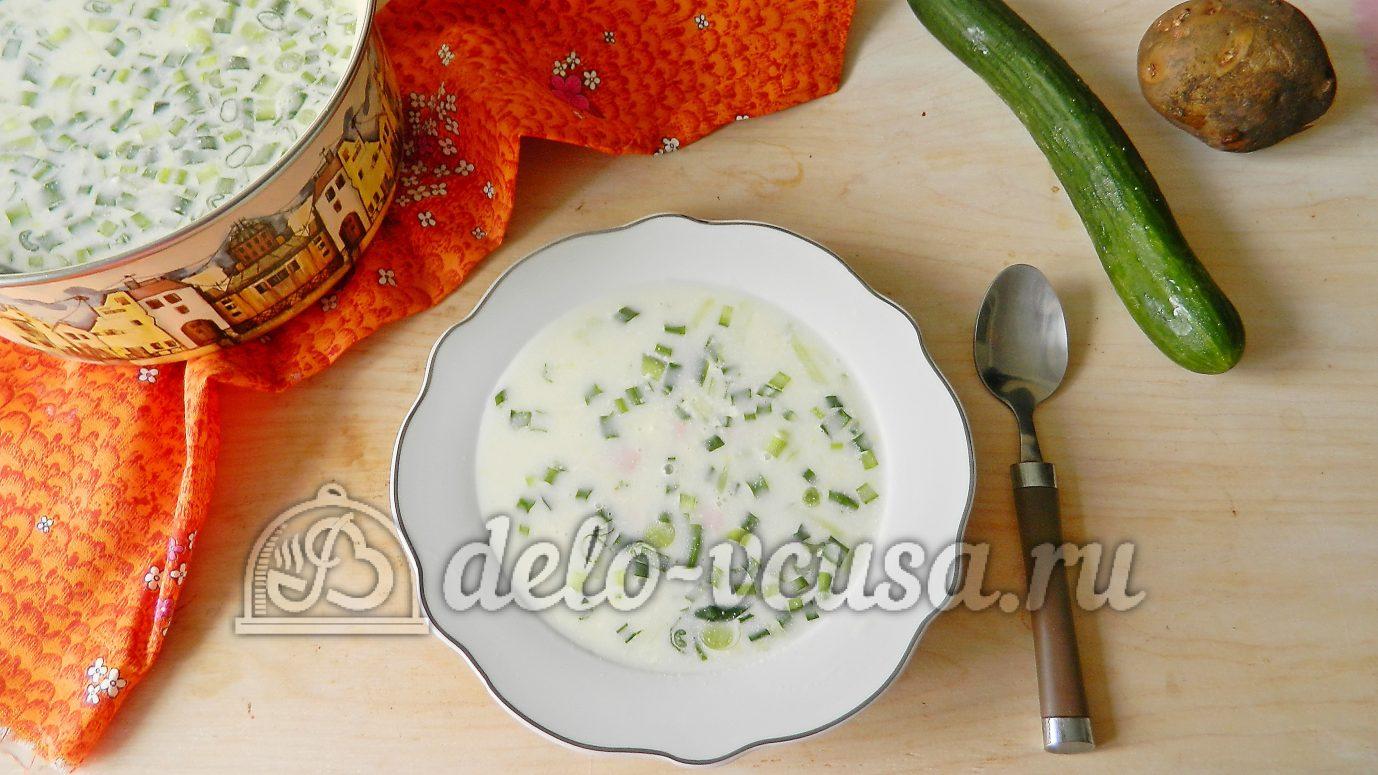 суп с фрикадельками и цветной капустой фото