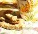 Овсяное печенье с сыром
