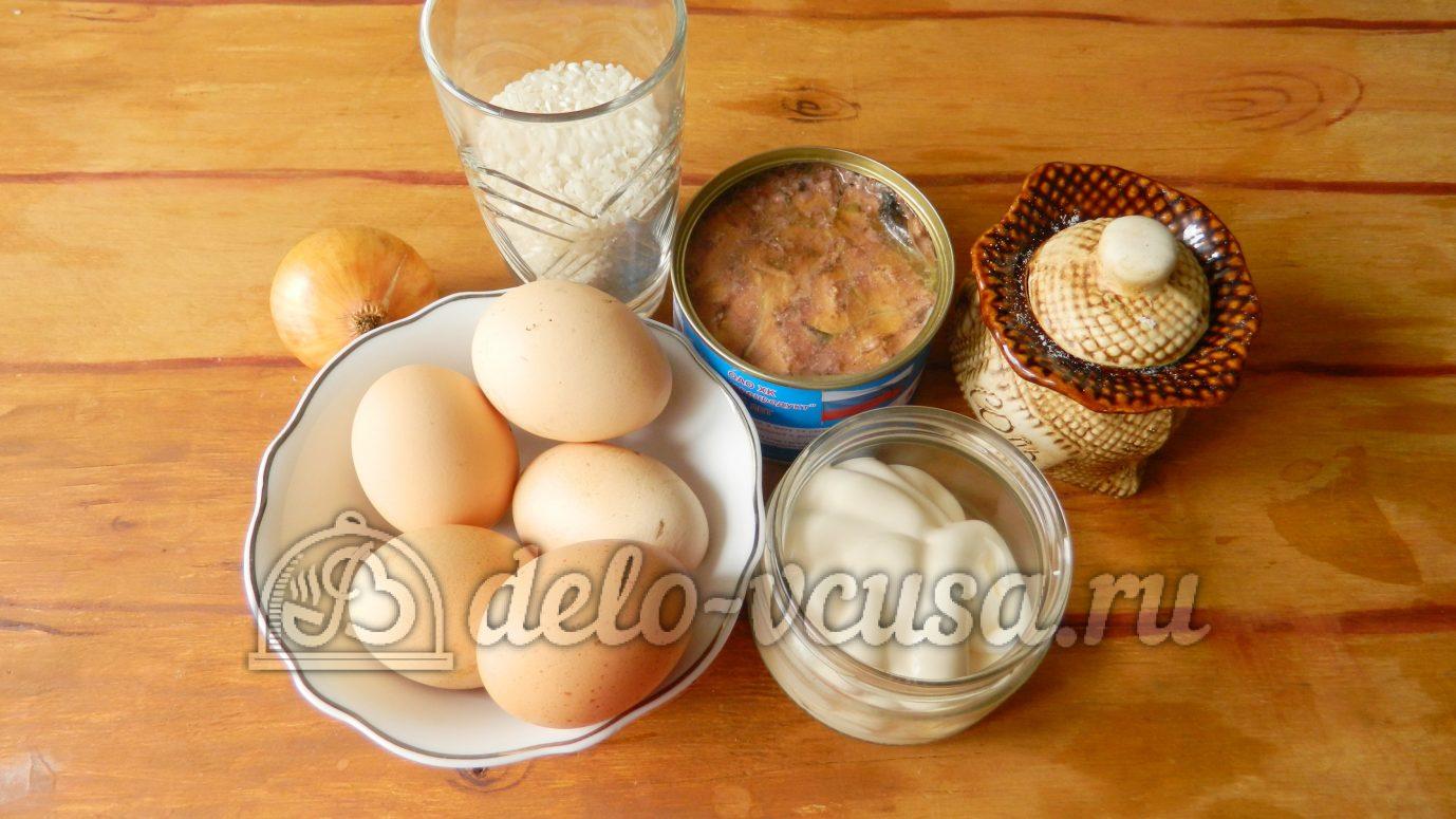рецепт легкий салат на ужин рецепт с фото