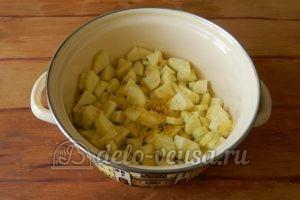 Варенье из кабачков с лимоном: Добавить цедру лимона