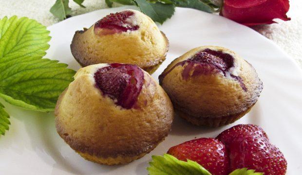 домашняя выпечка простые рецепты с фото кексы