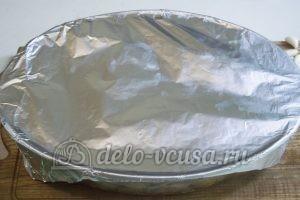 Молодая картошка с салом: Запекаем под крышкой