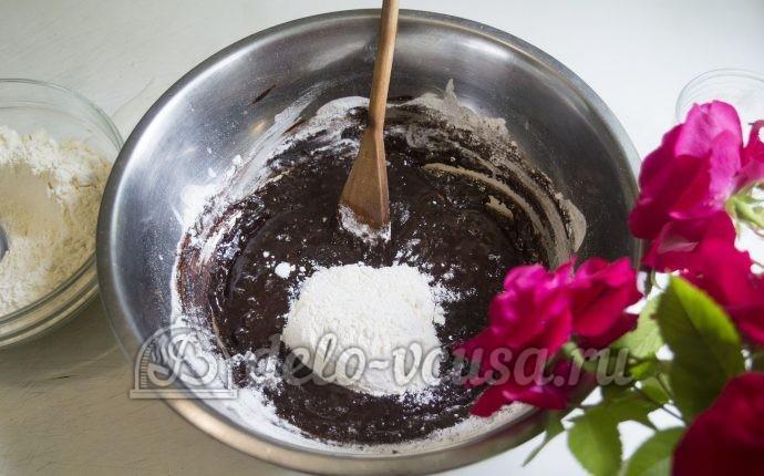 Заварной крем с клубникой рецепт с фото