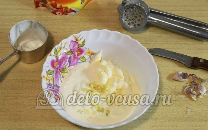 Салат гренадер рецепт с фото