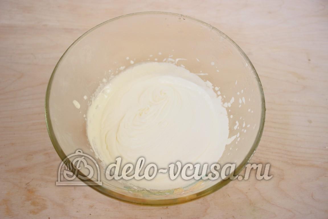 Рецепт крема со сливками пошагово с