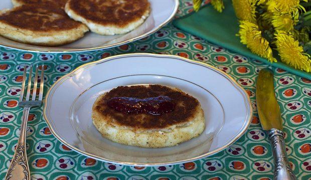 Сырники с вареньем пошаговый рецепт (11 фото)