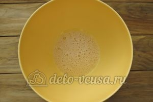 Чипсы из лаваша с сыром: Яйцо взбить