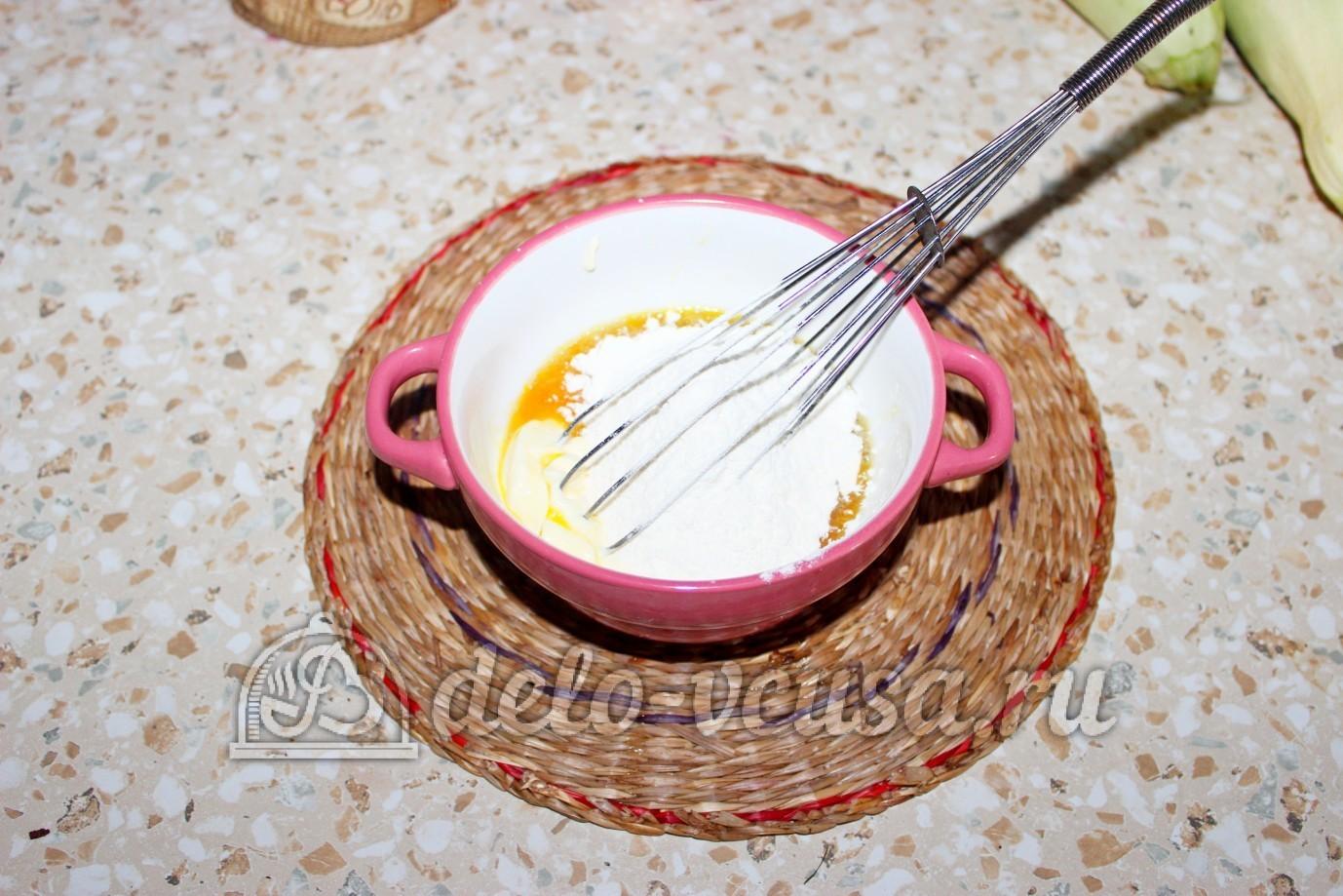 Рецепт вкусного рецепта кабачка жареного
