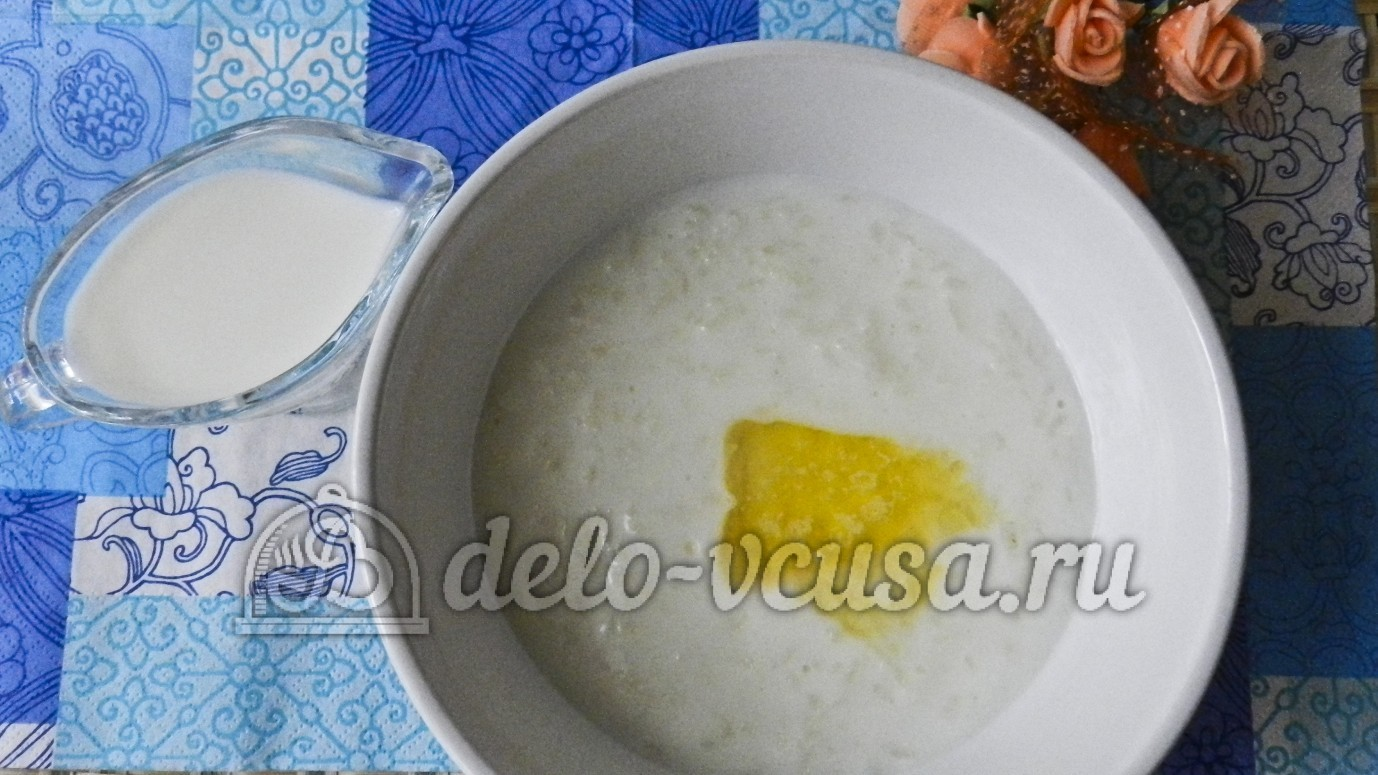 Рисовый молочный суп рецепт с фото пошагово