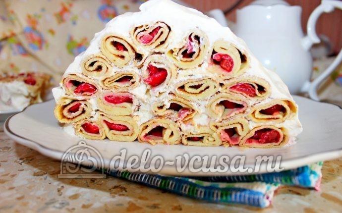 монастырская изба рецепт пошаговым фото