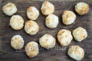 Печенье Макарун