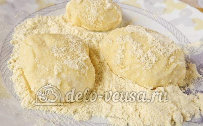 Сырники с мукой рецепт с фото пошагово