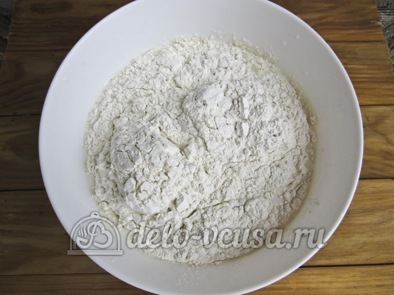 Рецепт начинки для блинов из куриных желудков
